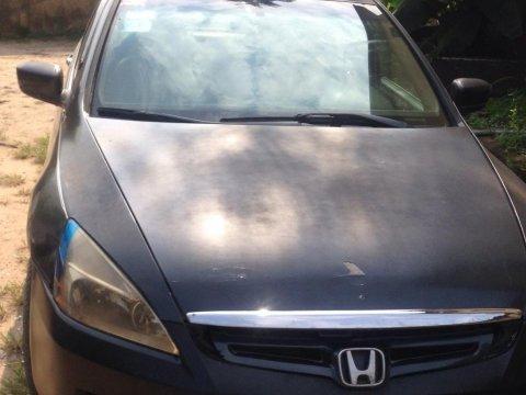 New Honda Automatic transmission price less than ₦800,000
