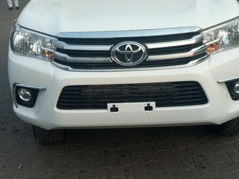 Cheapest Toyota Hilux 2018 for Sale: New & Used   Naijauto