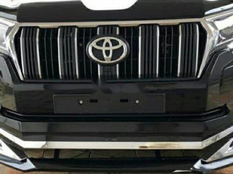 Cheapest Toyota Land Cruiser Prado 2017 For Sale New Used Naijauto