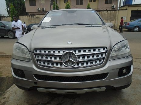 Mercedes-Benz Actros for Sale Today at Lowest Prices | Naijauto