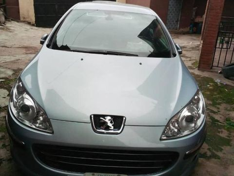 Peugeot 407 for Sale Today at Lowest Prices | Naijauto
