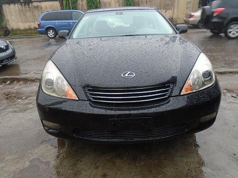 Lexus ES 300 for Sale Today at Lowest Prices   Naijauto