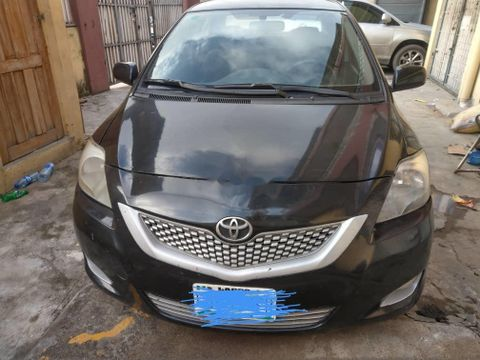 Cheapest Toyota Yaris 2015 for Sale: New & Used | Naijauto