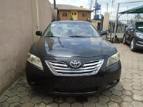Toyota Camry for Sale Today at Lowest Prices | Naijauto