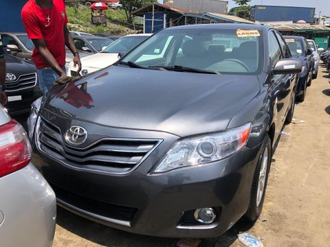 White Toyota Price Less Than 800 000 For Sale In Nigeria Page 119