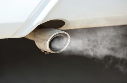 Hazardous health effects from exhaust fumes