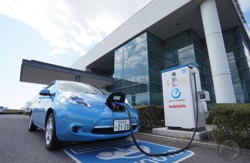Why are electric cars not popular in Nigeria?