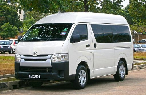 price of toyota hiace hummer bus in nigeria  latest