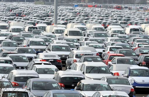 Image result for toyota cars in nigeria traffic