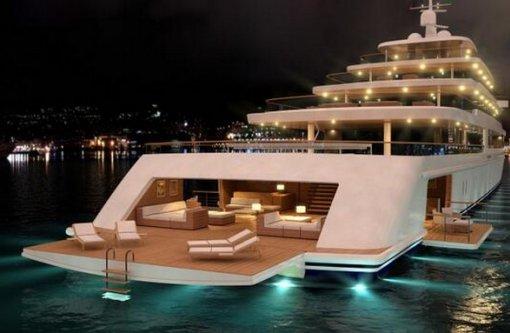 Used BMW 5 Series For Sale >> Inside Aliko Dangote's ₦15.5 Billion Luxury Yacht ...