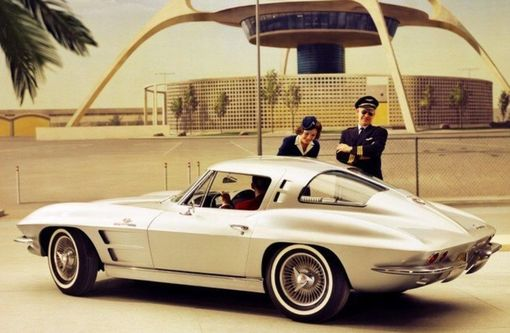 Top 10 coolest American muscle cars of all time
