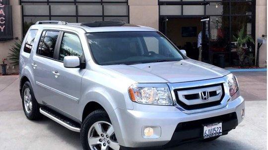 Honda Pilot 2010 Review Specs Interior Prices In Nigeria Naijauto Com