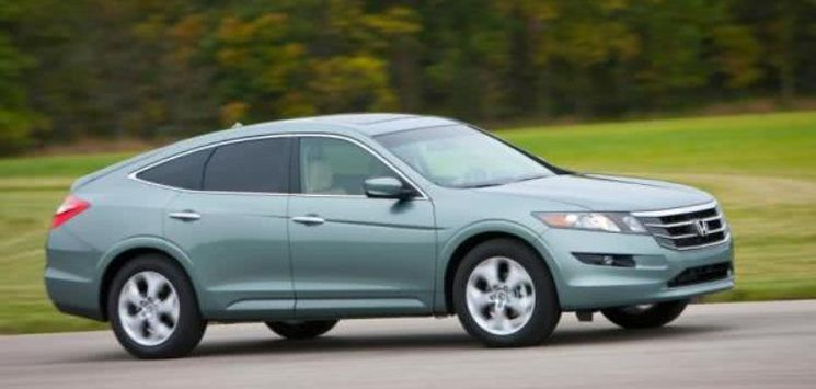Honda Crosstour 2010 review: Price in Nigeria, Engine, Interior, Specs, Pictures, Fuel Economy & More