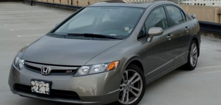 Honda Civic 2006 model: Price, Specifications, Problems & More