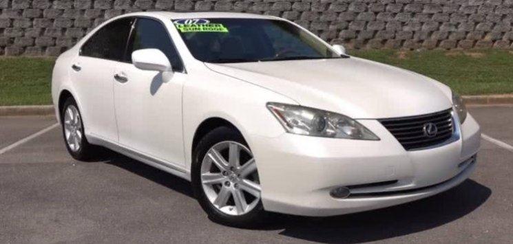 Lexus ES350 2007 review: Price, Problems, Engine, Images, Interior & More