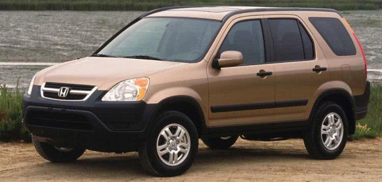 Honda CRV 2005 model: price in Nigeria, problems, specifications & more