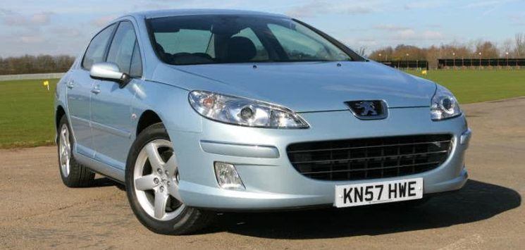 Peugeot 406 2004 Review: Price, Fuel Consumption, Problems, Used Car Buyer Guide, Performance & More