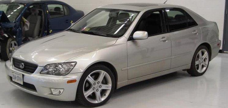 2005 Lexus ES330 review: Price, Problems, Engine, Specs, Interior & More