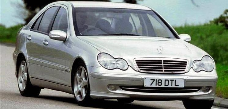 Mercedes-Benz C200 2000 review: Price in Nigeria, Kompressor name, Interior, Problems & More