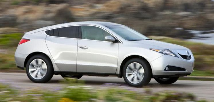 Acura ZDX 2010 review: Price in Nigeria, Model, Interior, Pictures, Problems & More