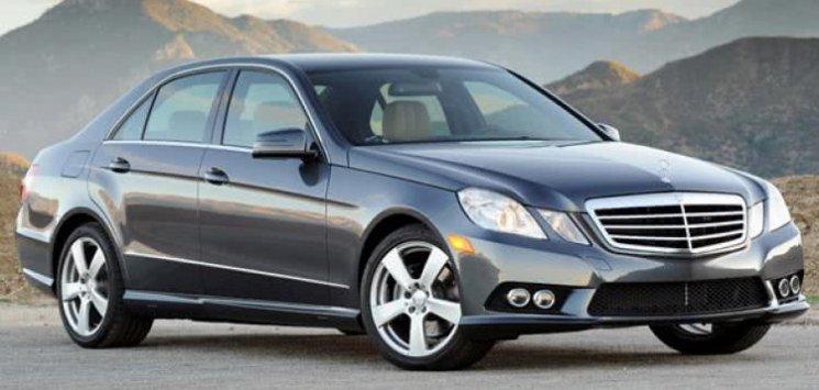 2010 Mercedes-Benz E350 review: Interior, engine, Specs & More