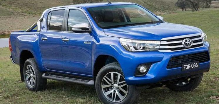 Toyota Hilux 2015 Review: Price, Model, Interior, Specs & More (Update in 2019)