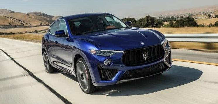 The 2019 Maserati Levante GTS is definitely built to entice you (Update in 2020)