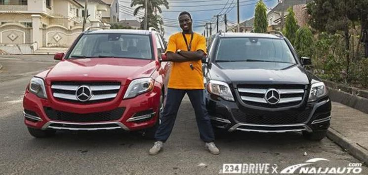 The truth about the Mercedes-Benz GLK 350 model [A review by 234Drive x Naijauto.com]