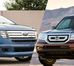 [Expert comparison review] 2010 Honda Pilot vs 2010 Ford Edge