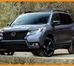 Honda Passport price in Nigeria: A review of all three generations to date