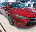 2015 Toyota Camry Review: Blend between Affordable and Tech-updated