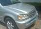 Mercedes Benz ML350 2004 for sale-0