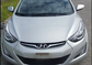Exquisite Thumb Start 2015 Hyundai Elantra-1
