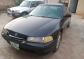 Nigerian Used 1994 Honda Accord | Honda Bullet -2