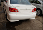 Toyota Corolla 2005 White for sale-3
