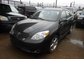 Well Maintained Nigerian used Toyota Matrix XR 2005-5