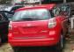 Neat Nigerian used Toyota Matrix Toyota Matrix XR 2005-5