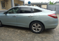 Clean Nigerian Used Honda Accord CrossTour 2010-1