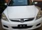Clean Nigerian Used Honda Accord 2006-3