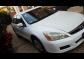 Clean Nigerian Used Honda Accord 2006-2