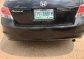 Very Affordable 2010 Honda Accord Evil Spirit in Nigeria -3